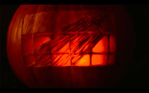 "<div class=""meta image-caption""><div class=""origin-logo origin-image ""><span></span></div><span class=""caption-text"">A Brooklyn artist recreated the classic shower scene from ""Psycho"" by carving the scenes on pumpkins (Yuliya Tsukerman)</span></div>"