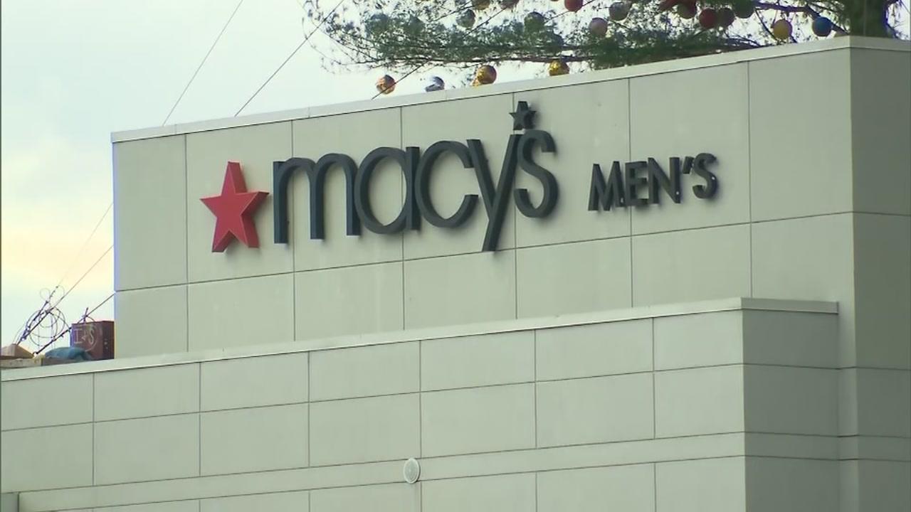 Macys fall backstage pass sweepstakes