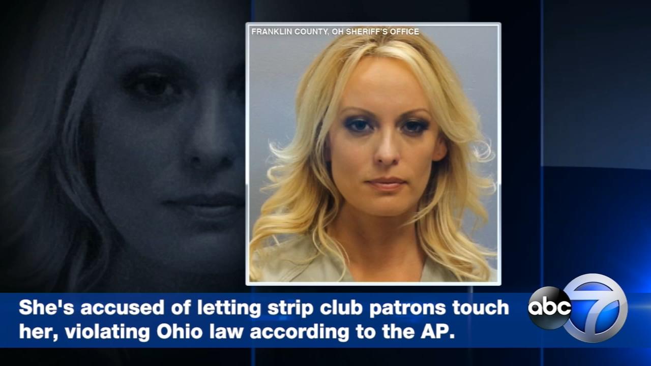 Ohio strip clubs laws