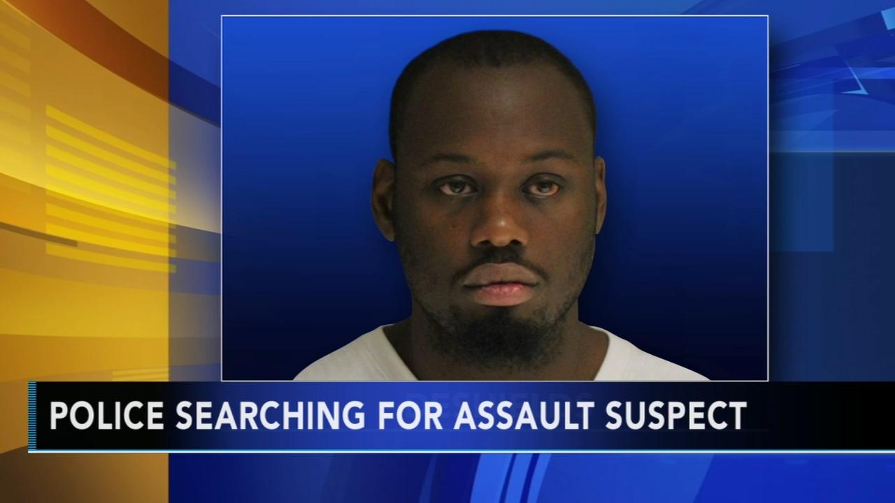 Police: Man sought for stabbing in New Castle, Del.