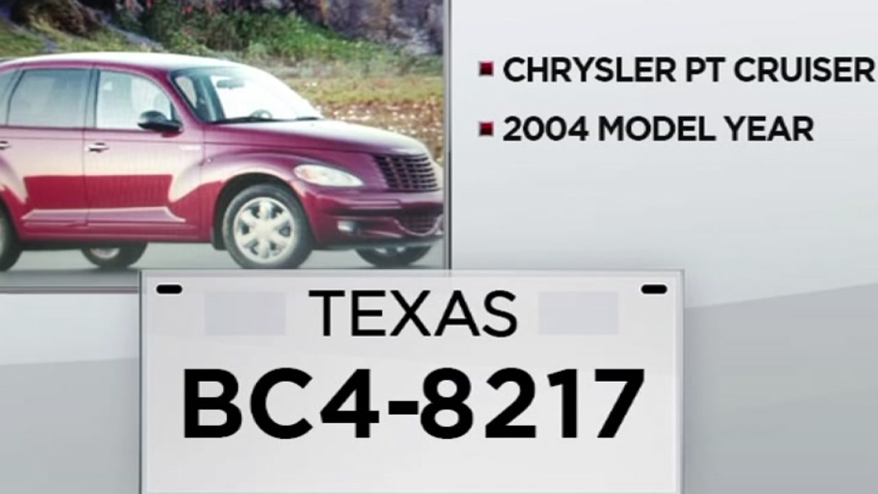 Investigators find vehicle taken from murdered woman\'s Cypress home ...