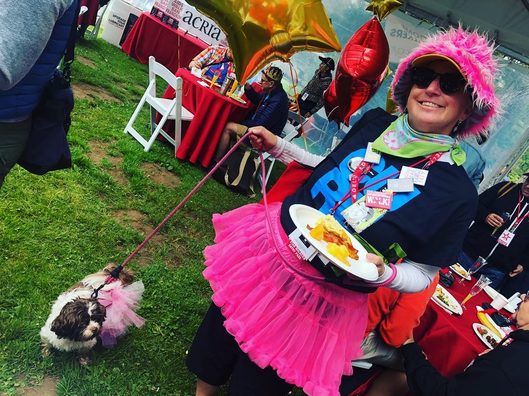 "<div class=""meta image-caption""><div class=""origin-logo origin-image none""><span>none</span></div><span class=""caption-text"">Thousands of people participated in the 2018 AIDS Walk in San Francisco's Golden Gate Park on Sunday, July 15, 2018. (KGO-TV)</span></div>"