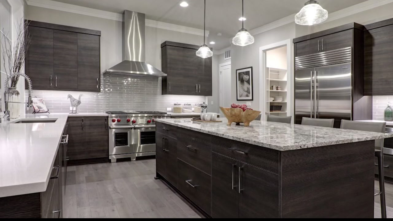 Bay Area Life Make Your Dream Kitchen A Reality Abc7newscom
