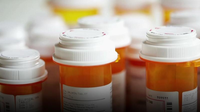 Heart medicine recalled by FDA