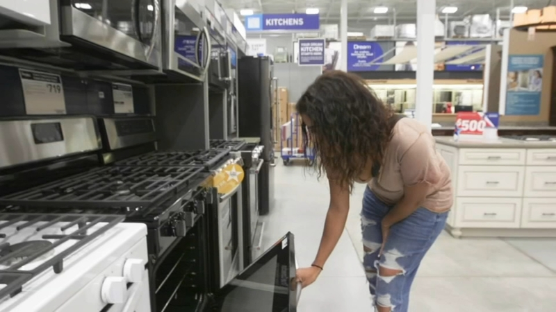 Consumer Reports: Save thousands on kitchen appliance updates