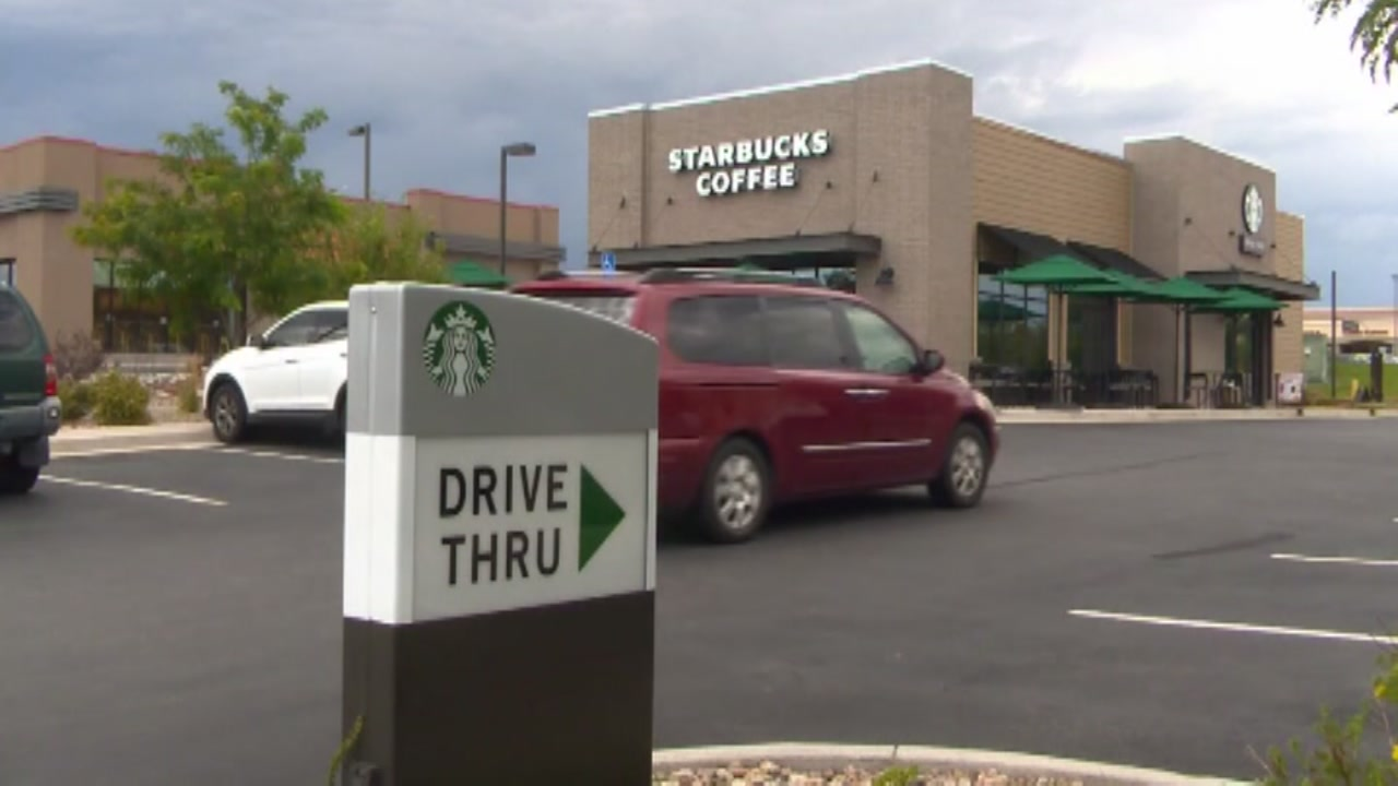 Starbucks set to open its first U.S. sign language store this year
