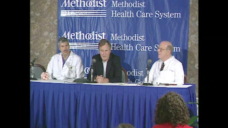 Mark Hausknecht identified as Houston doctor shot to death
