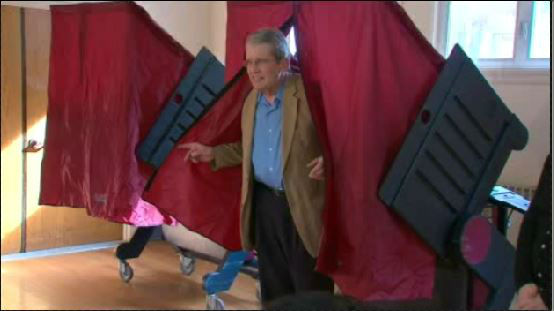 """<div class=""""meta image-caption""""><div class=""""origin-logo origin-image """"><span></span></div><span class=""""caption-text"""">Jeff Bell, candidate for New Jersey senator, casts his vote.</span></div>"""