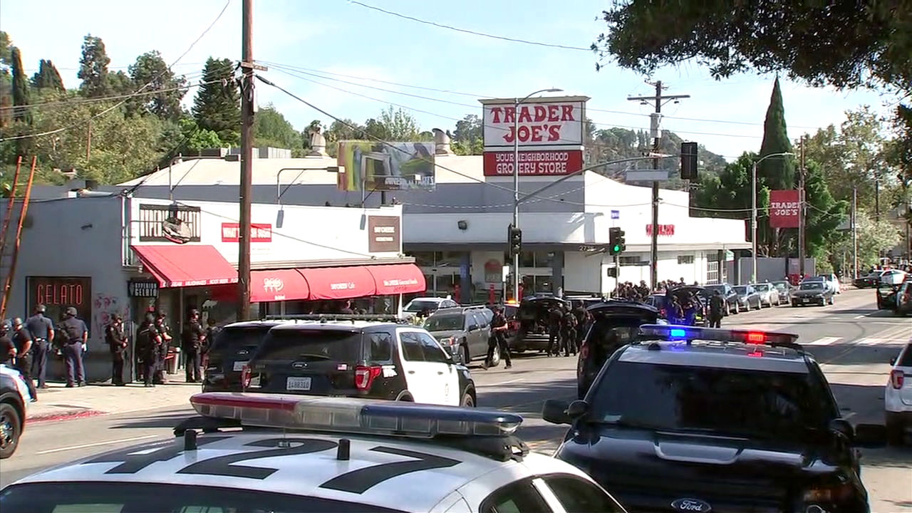 Trader Joe\'s remains closed following deadly hostage situation ...
