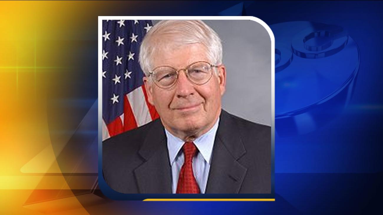 Congressman David Price