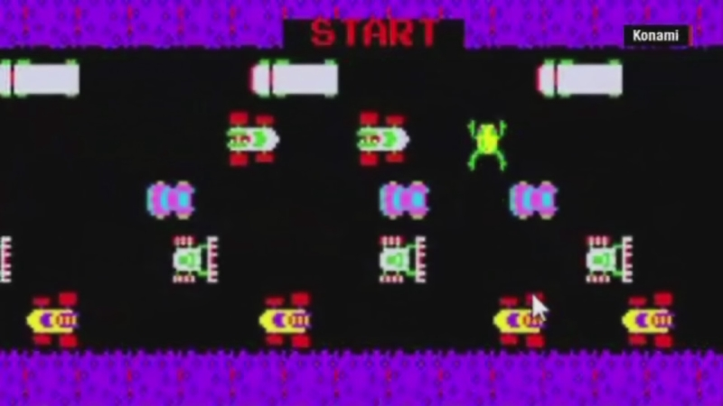 You Can Now Play 900 Classic Arcade Games Online For Free Abc13 Houston