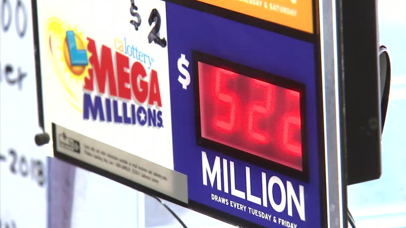 Hawthorne liquor store draws Mega Millions hopefuls