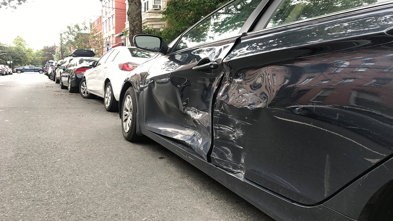 Police: 22-year-old drunk driver crashes into 36 cars in Hoboken