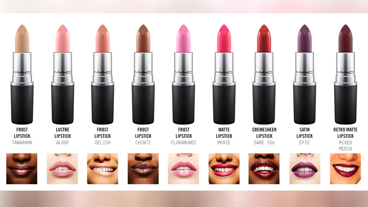 Mac Free Away National On Lipstick Day Cosmetics Giving For