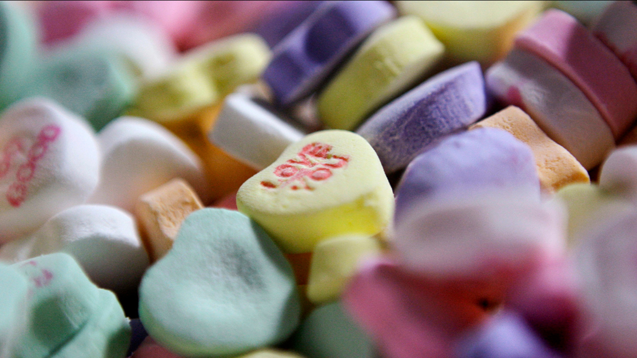 Necco Plant Abruptly Closes In Massachusetts Fate Of Valentine S