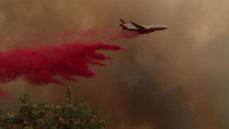 Cranston Fire in Idyllwild: More than 13,000 acres burned