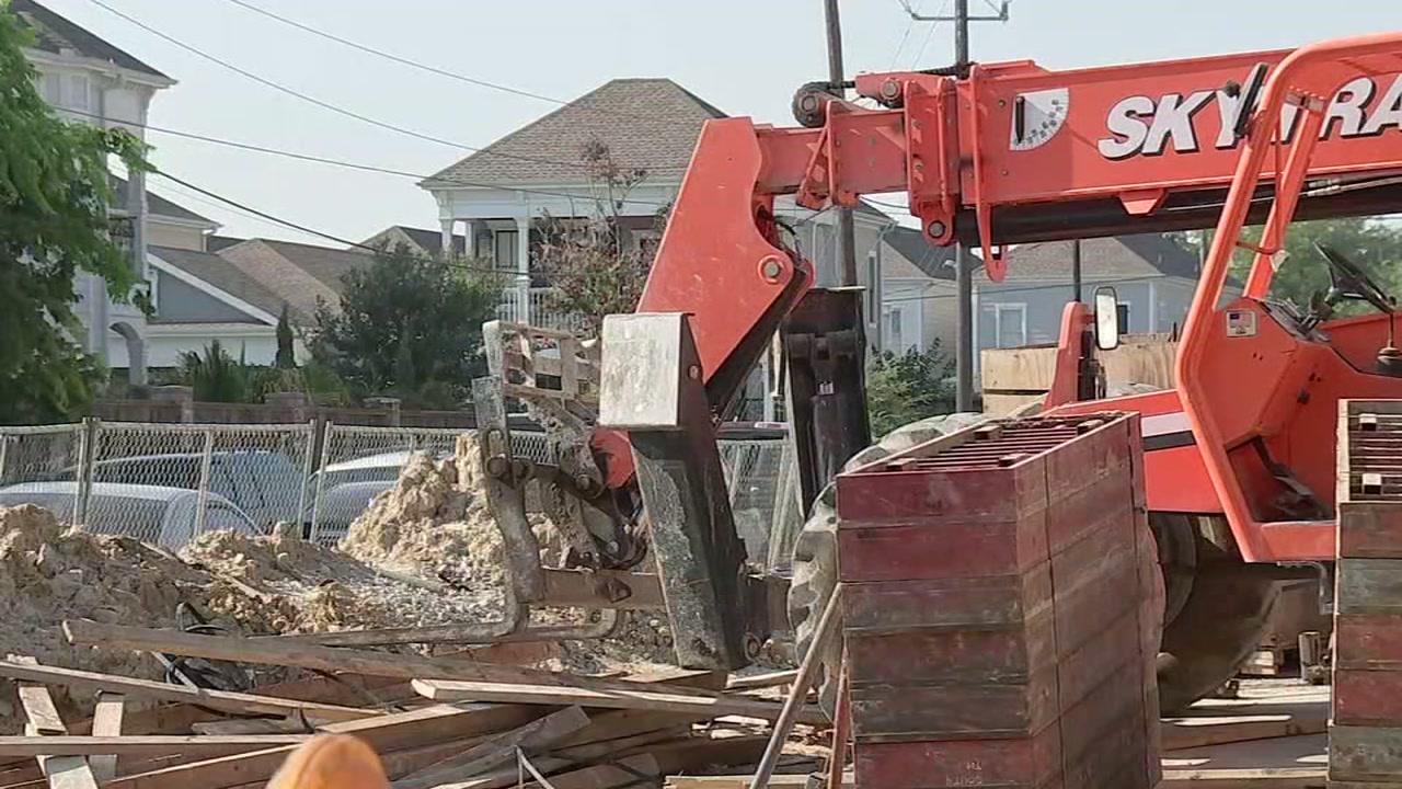 Construction accident | abc13 com
