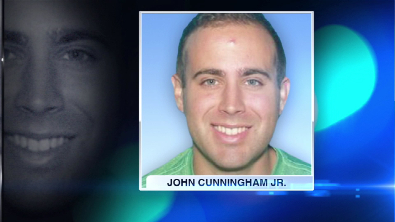 John Cunningham, Jr.