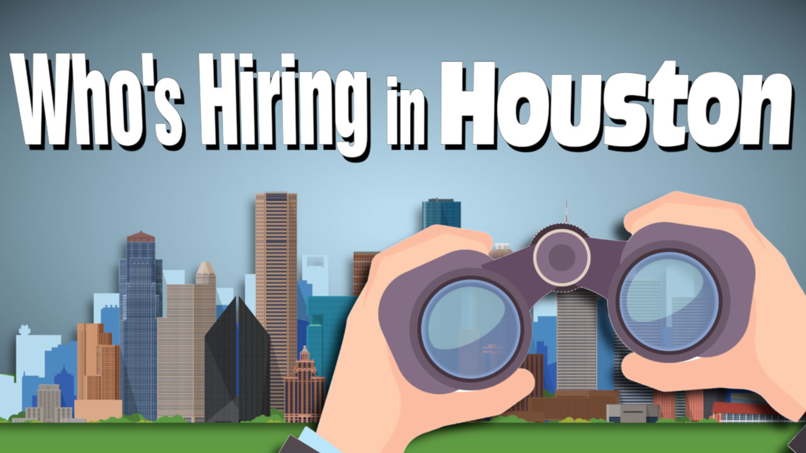 Help Wanted This Is Who S Hiring In Houston Abc13 Com