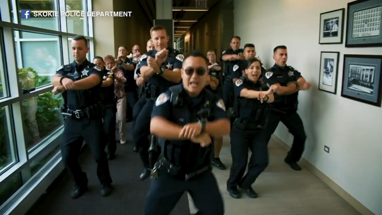 niureit skokie police departments - 1280×720
