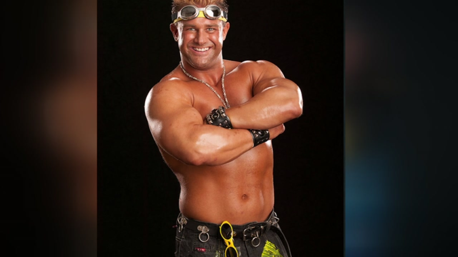 Brian Christopher