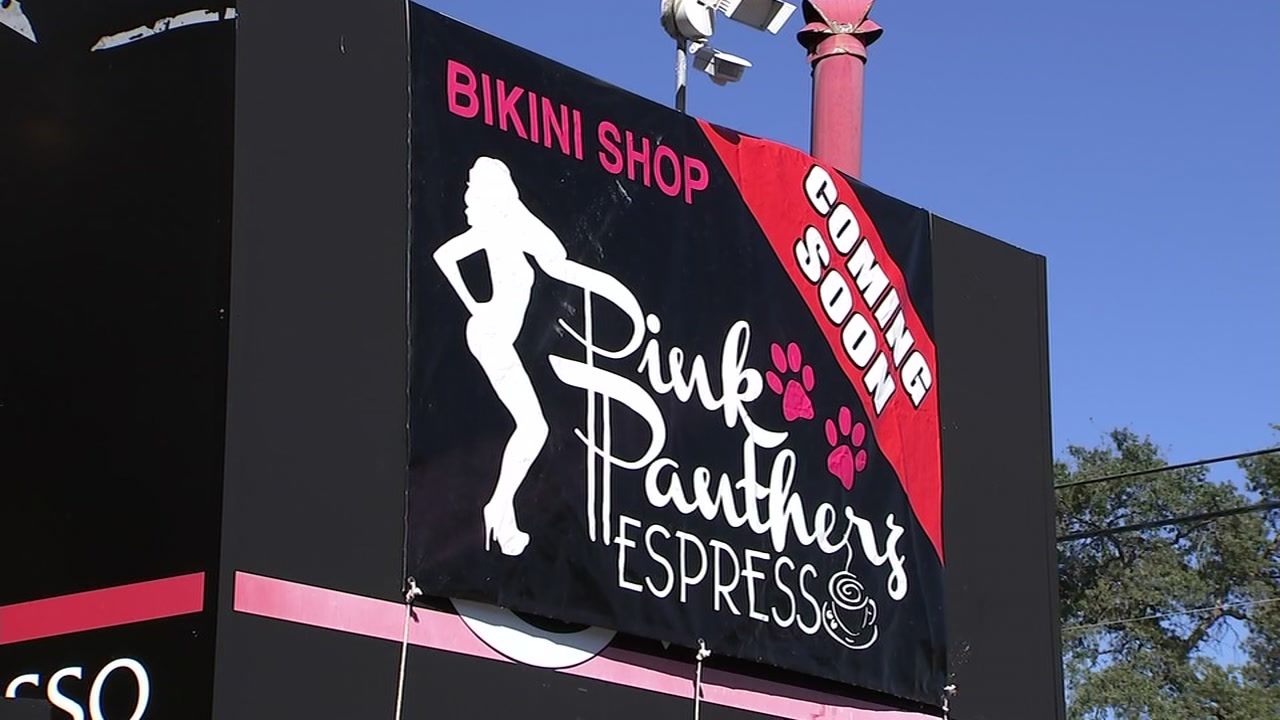 Lingerie, bikini clad baristas stir up controversy at proposed coffee shop near Redwood City