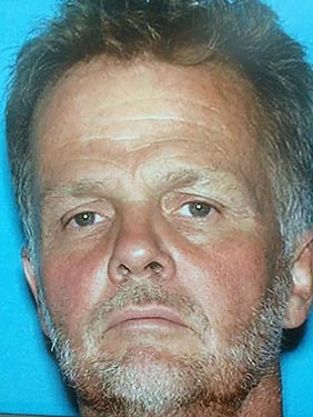 Charles 'Chase' Merritt, the suspect in the murders of the McStay family of four, is seen in this photo from the California Department of Motor Vehicles.