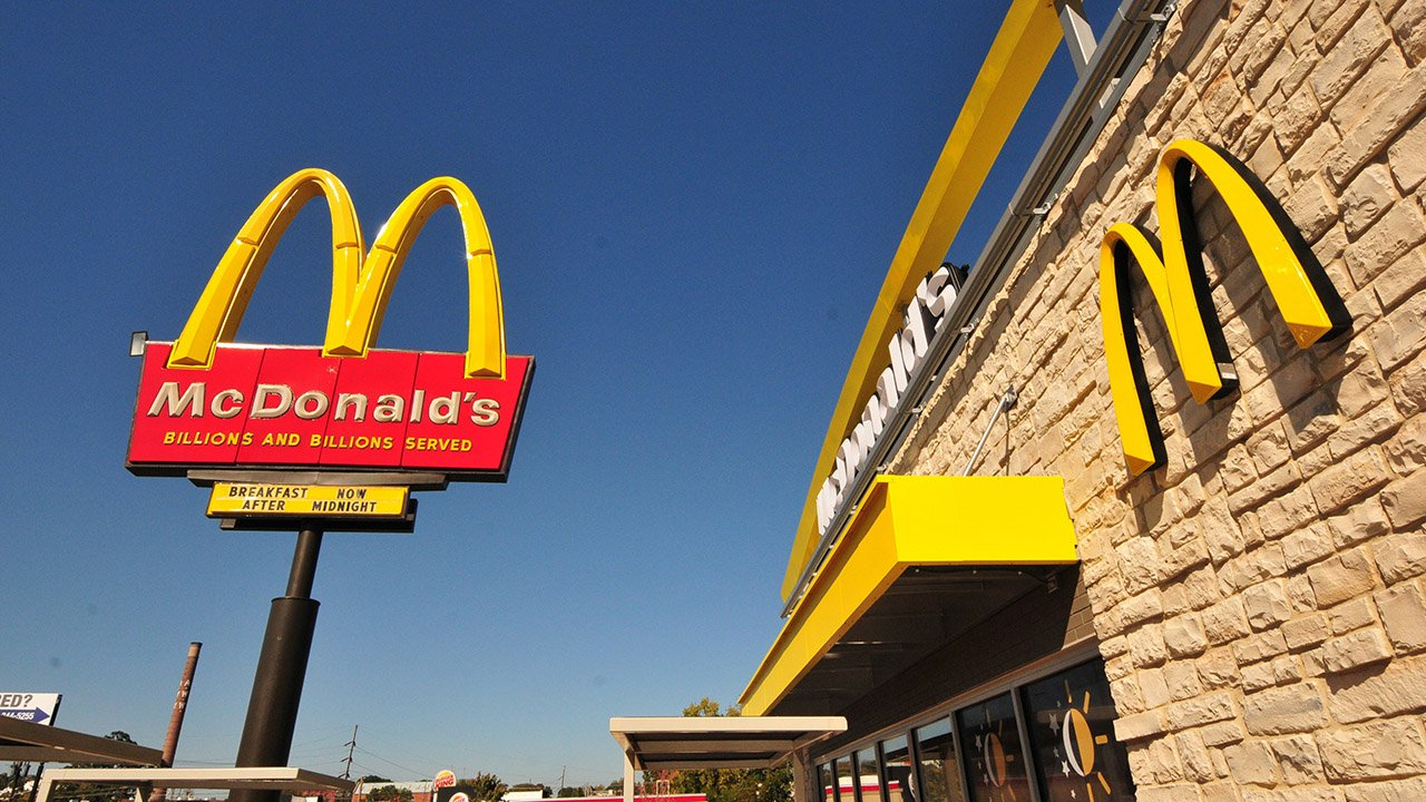 Federal health officials reported Thursday an additional 123 cases of cyclospora infection in an outbreak linked to McDonald's salads that began in May.