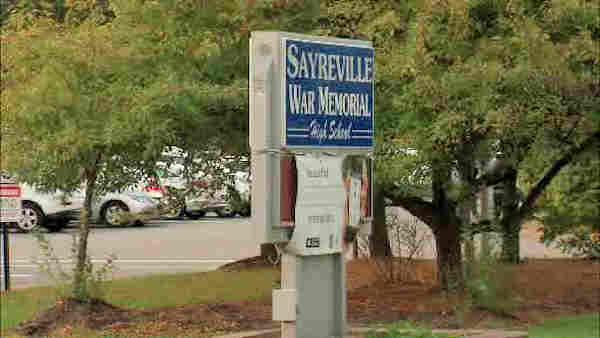 6 Of 7 Sayreville High School Teens Charged In Football -8585