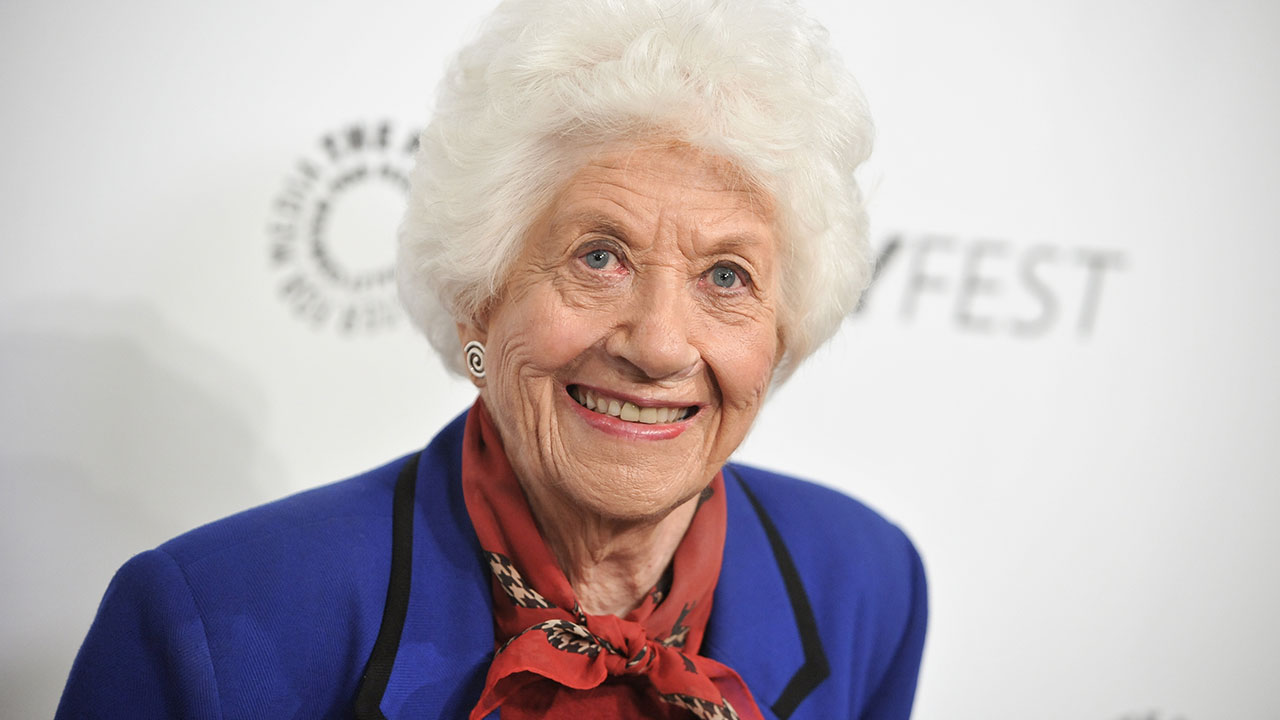 Charlotte Rae Charlotte Rae new pictures