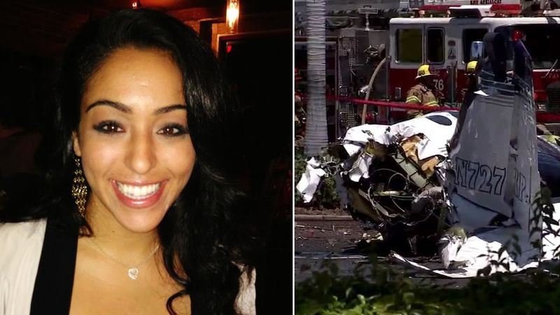 Three Of 5 Victims Identified In Southern California Small Plane Crash Worked In Danville Abc7 San Francisco