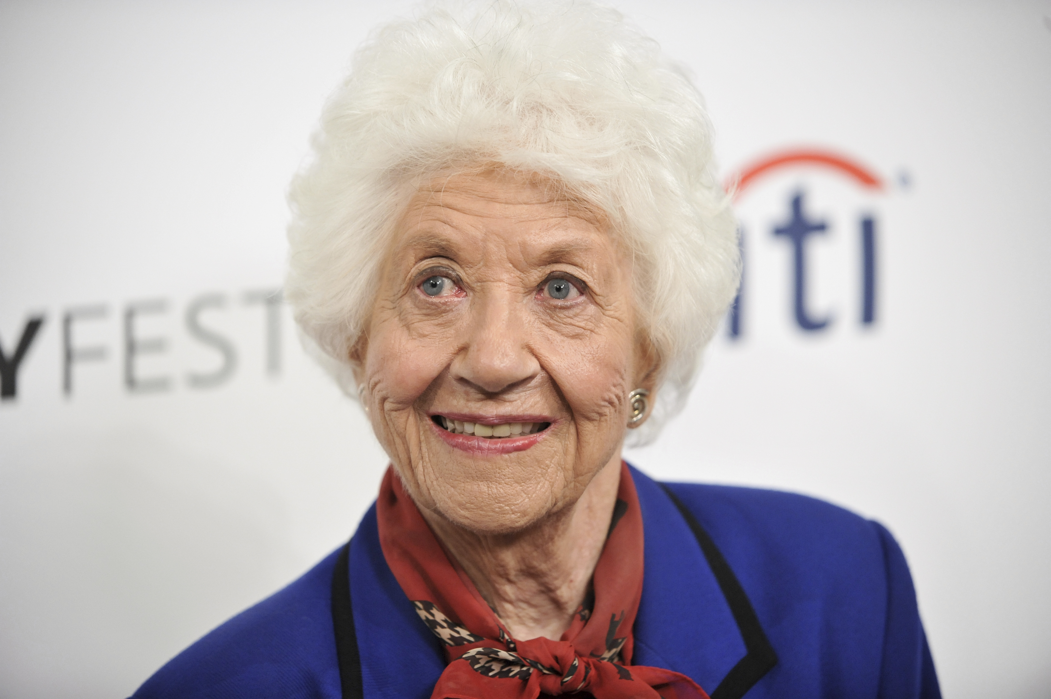 <div class='meta'><div class='origin-logo' data-origin='none'></div><span class='caption-text' data-credit='Richard Shotwell/Invision/AP'>Actress Charlotte Rae, who played the housemother on &#34;The Facts of Life,&#34; died Sunday, Aug. 5, 2018 at age 92.</span></div>
