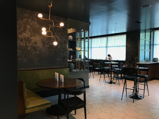 """<div class=""""meta image-caption""""><div class=""""origin-logo origin-image wtvd""""><span>WTVD</span></div><span class=""""caption-text"""">Fig is Raleigh's new posh spot, serving coffee, small plates and cocktails all day.</span></div>"""