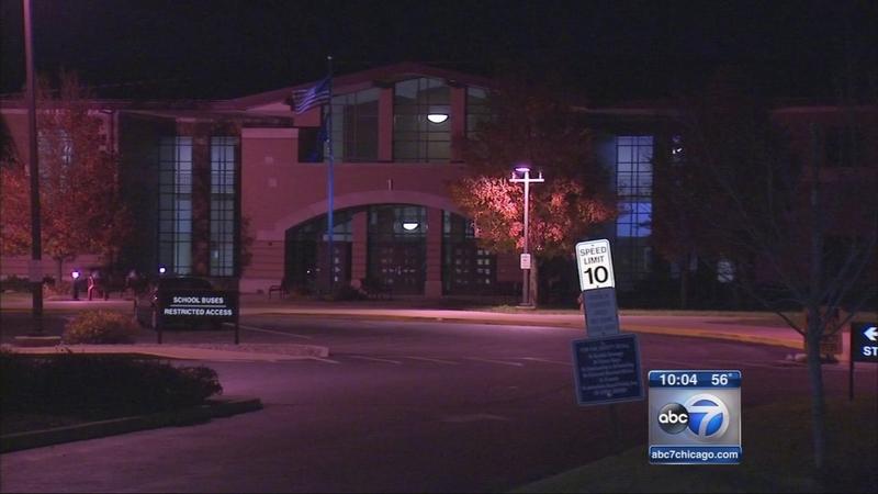 Batavia middle school sexting investigated