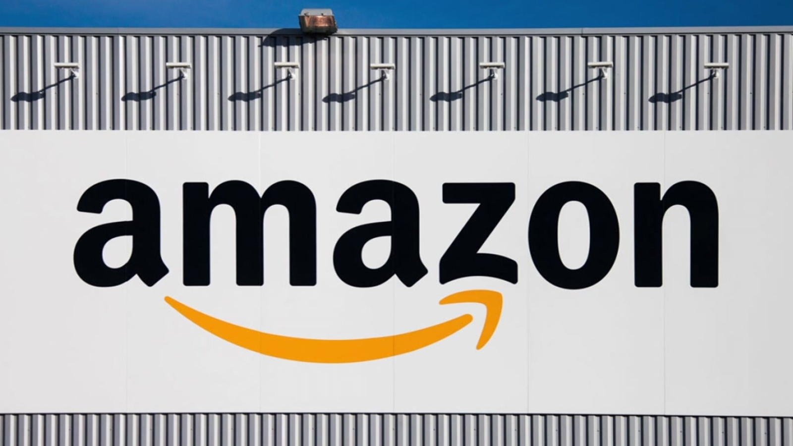 Amazon has work-from-home jobs available