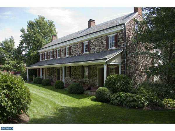 New Listings Homes For Sale Bucks County Pa