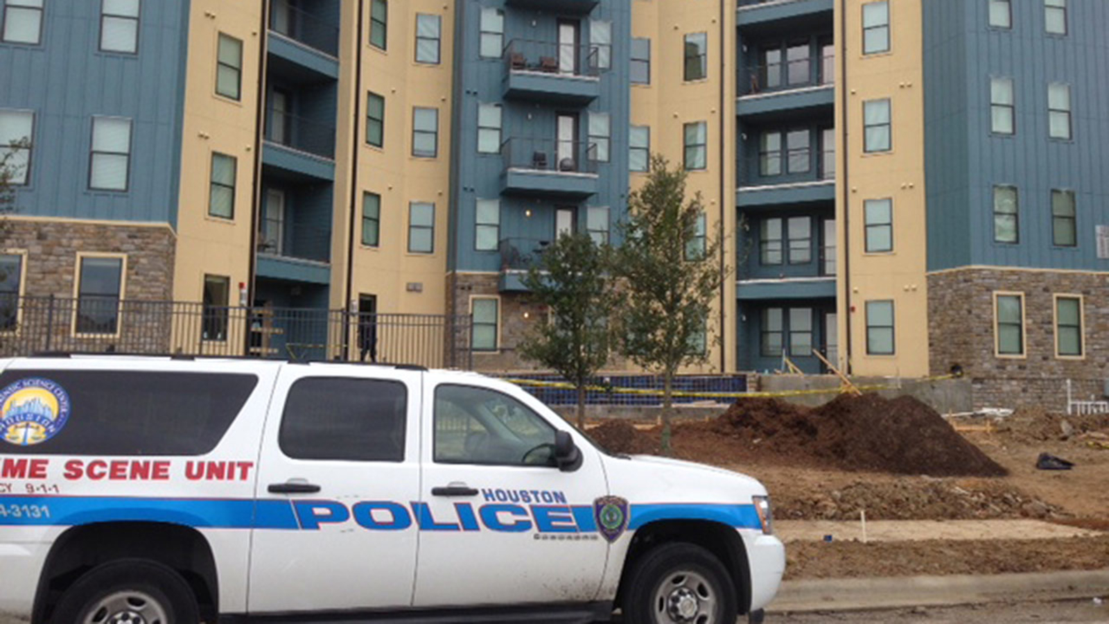 Police investigating naked woman found dead in northwest