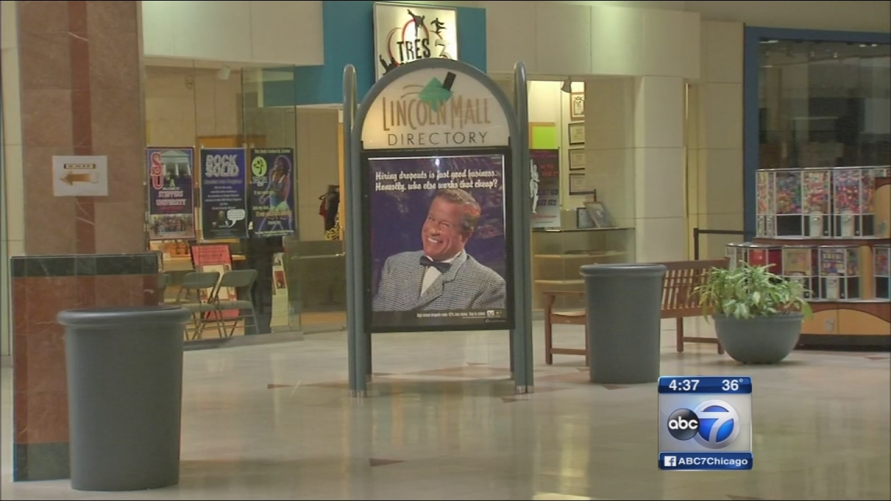 Lincoln Mall to close