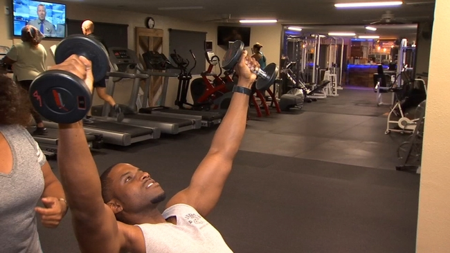 Workout Wednesday: Reducing stress while working out