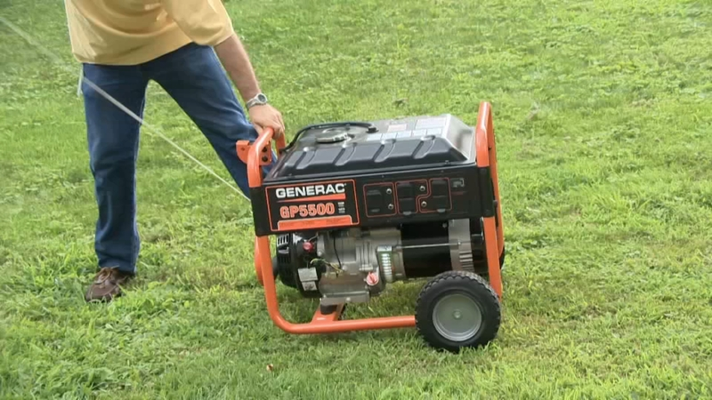 Consumer Reports: How to pick the best generator for your home