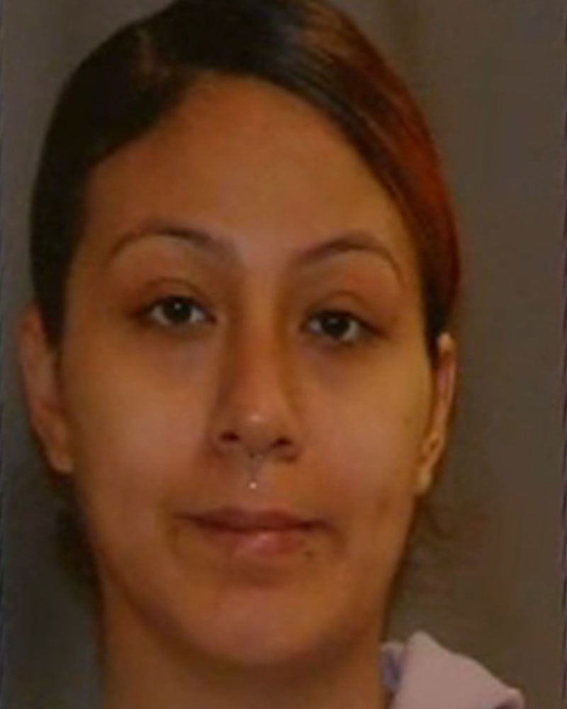 <div class='meta'><div class='origin-logo' data-origin='none'></div><span class='caption-text' data-credit=''>Kristal Olarte, 25, of Long Island City, is charged with seventh-degree criminal possession of a controlled substance.</span></div>