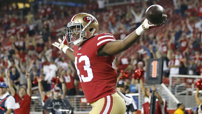 San Francisco 49ers Make Comeback To Win First Preseason Game