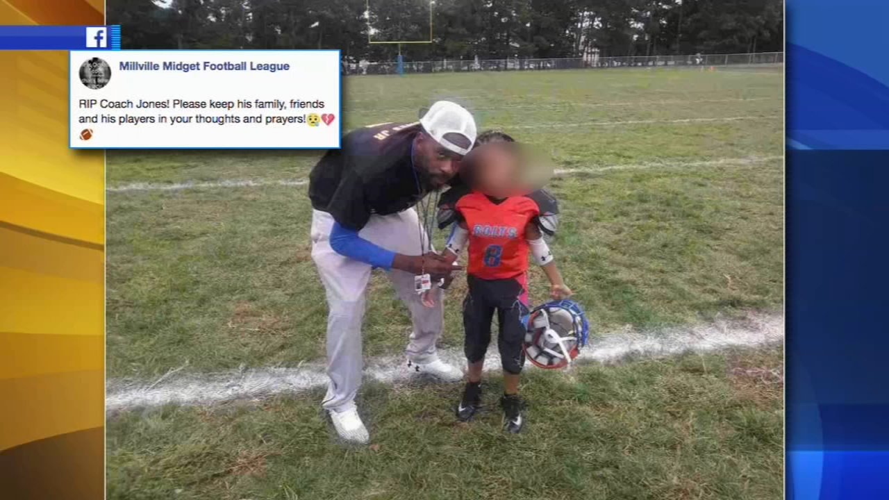 Man Shot Killed After Youth Football Practice At School In - Millville car show 2018