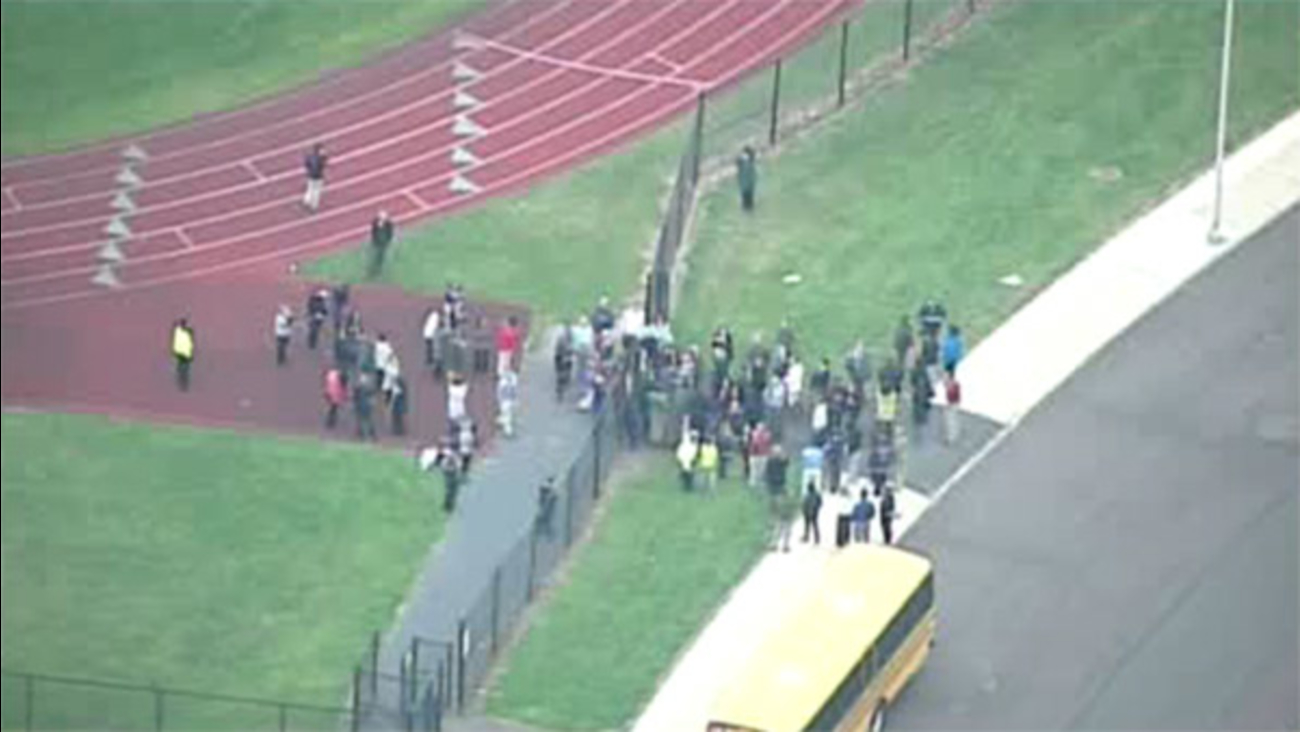 Bomb threat leads to school evacuation in Montgomery County