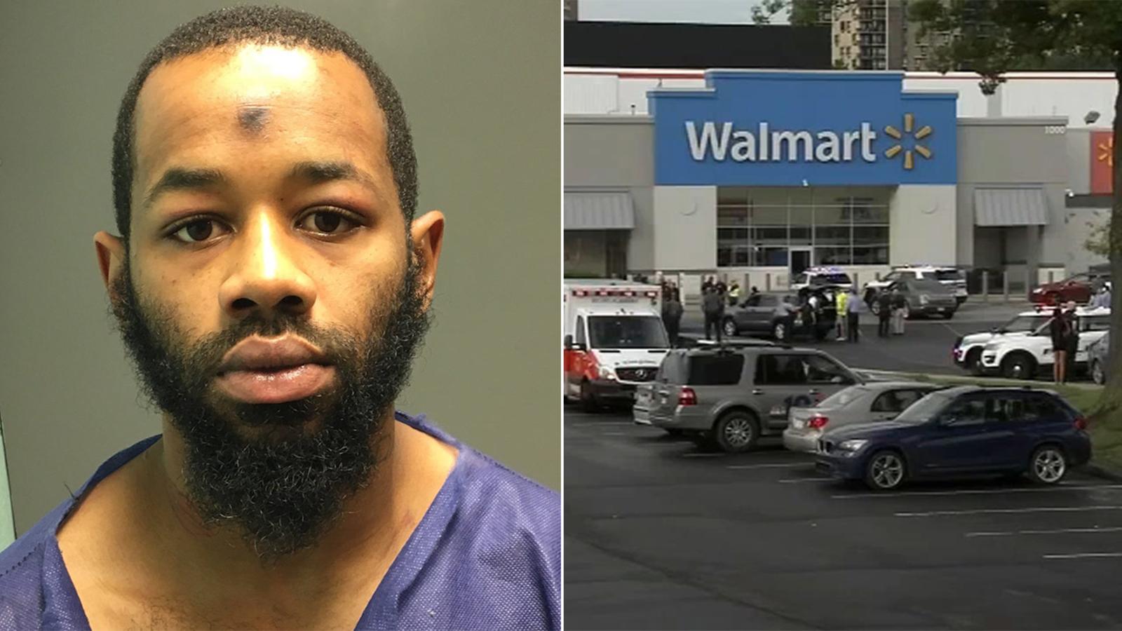 Cheltenham Twp Walmart Shooting Suspect Apologizes Bail Set At 1M