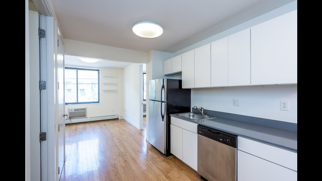 what does 2 500 rent you in new york city