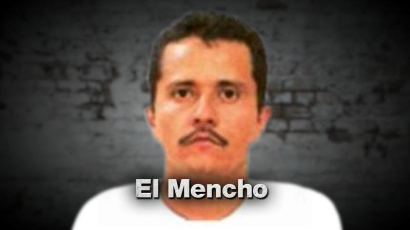 New joint U S -Mexican law enforcement effort targets top drug cartel  criminals