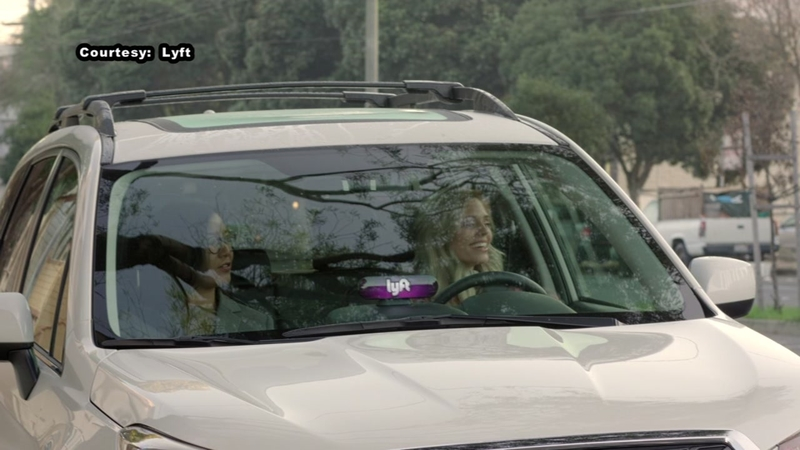Rental Car Houston >> Lyft To Permit Drivers To Get Rental Cars