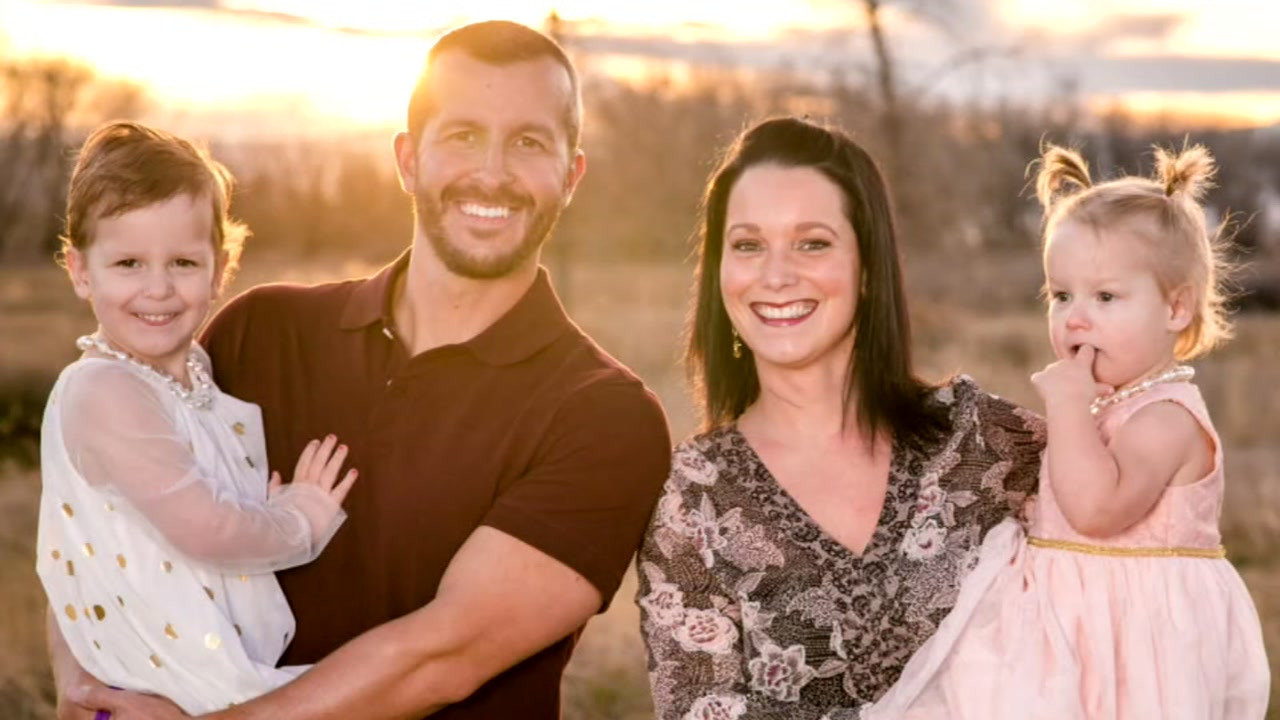 Chris Watts reportedly confessed to killing pregnant wife, Shanann