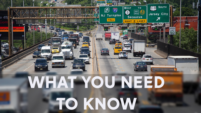 What you need to know about the 495 project
